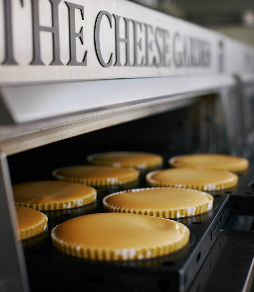 チーズガーデンの写真